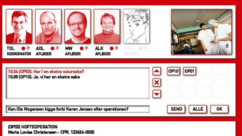 KOLLISION: 06.02.2007 CETREA INTERFACE, image: 3