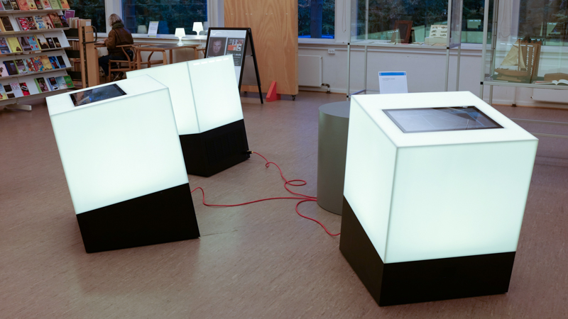 KOLLISION: 06.11.2014 MOBILE INTERACTIVE FURNITURE, image: 2