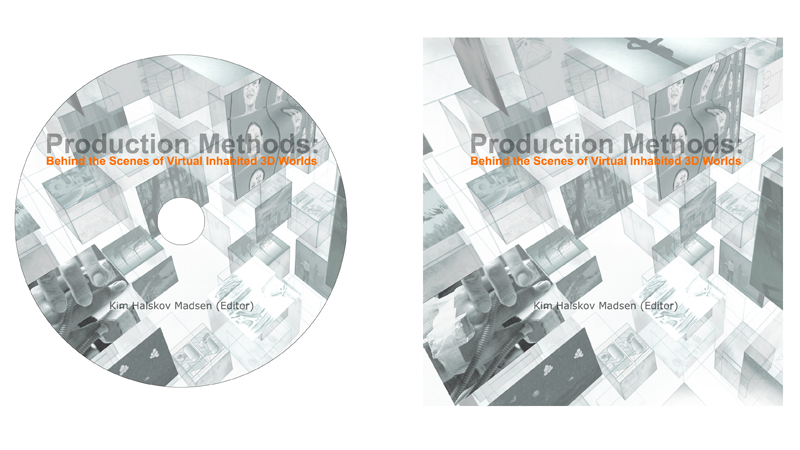 KOLLISION: 14.08.2002 PRODUCTION METHODS